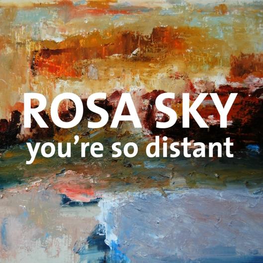 RosaSky release YSD CDBaby