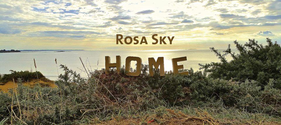 Official site of Rosa Sky